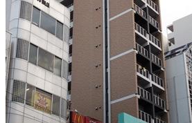 大阪市浪速區日本橋-1K公寓大廈