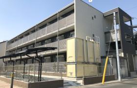 1K Mansion in Shibafuji - Kawaguchi-shi