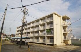 3DK Mansion in Yokoyamacho - Anjo-shi