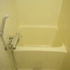 1R Apartment to Rent in Kyoto-shi Shimogyo-ku Bathroom