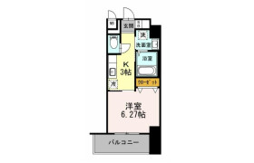 1K Mansion in Minamiikebukuro - Toshima-ku
