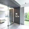 在大田區內租賃1K 公寓大廈 的房產 入口大廳