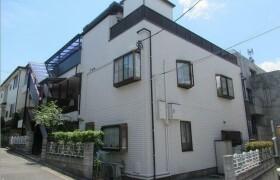 涩谷区恵比寿南-1R公寓