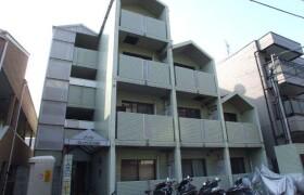 1K Apartment in Nishikoen - Fukuoka-shi Chuo-ku