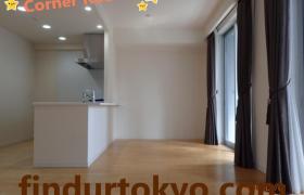 中央區日本橋箱崎町-3LDK公寓大廈