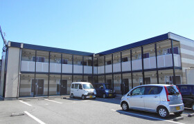 1K Apartment in Futakuchi - Imizu-shi