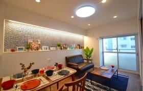 2LDK Apartment in Nakamurakita - Nerima-ku