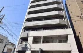 台东区入谷-1K{building type}