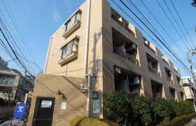 1R Mansion in Ikebukurohoncho - Toshima-ku