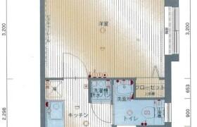 福岡市博多区博多駅南-1K{building type}