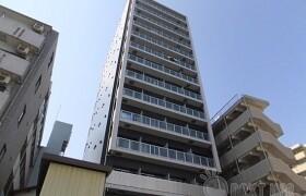 1LDK Mansion in Honcho - Kawasaki-shi Kawasaki-ku