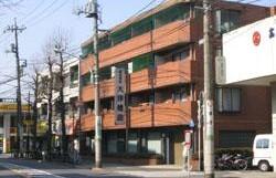 中野區江古田-1K公寓大廈