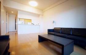 3LDK Apartment in Jindaijiminamimachi - Chofu-shi