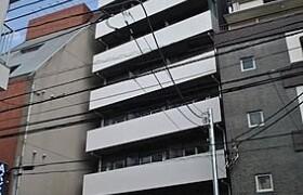 1K Apartment in Sueyoshicho - Yokohama-shi Naka-ku