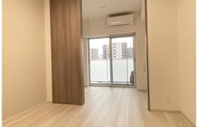 新宿區中落合-1DK公寓大廈