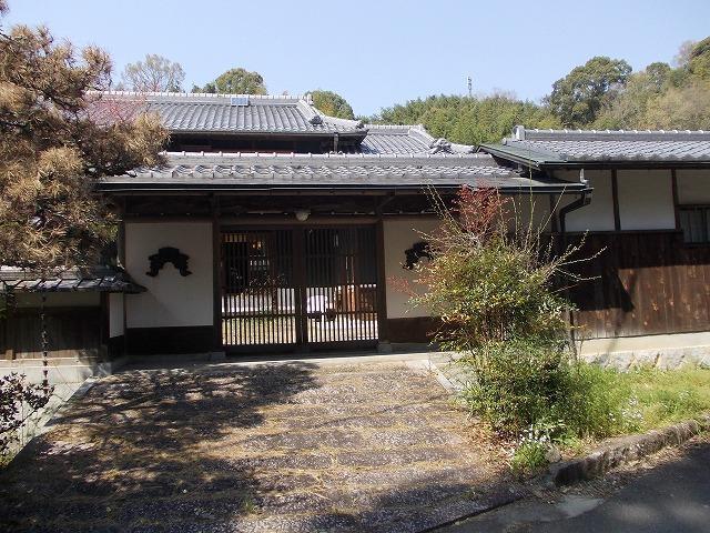 10dk house kamocho unami kizugawa shi kyoto japan for Japan homes for sale