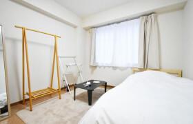 豊島區南大塚-1R公寓大廈