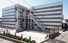 福岡市東區香椎-1K公寓