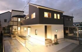 4LDK House in Takarauracho - Nagoya-shi Minato-ku