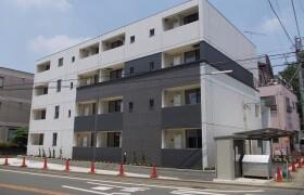 1DK Mansion in Kamisakunobe - Kawasaki-shi Takatsu-ku