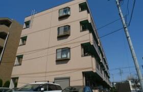 小平市喜平町-2LDK公寓大廈
