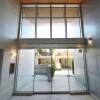 1LDK Apartment to Rent in Meguro-ku Entrance Hall