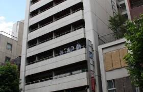 新宿区新宿-1R公寓大厦