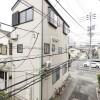 2LDK House to Rent in Arakawa-ku View / Scenery