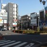 1R アパート 目黒区 Train Station