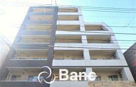 北区滝野川-3LDK{building type}