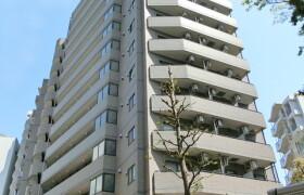 1K Mansion in Aobadai - Meguro-ku