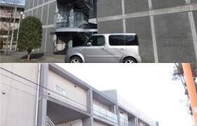 練馬区 関町東 2LDK マンション