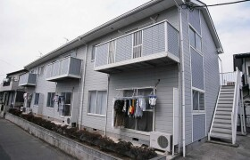 松戸市 五香西 2DK アパート