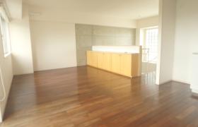 3LDK Mansion in Fujimoto - Kokubunji-shi