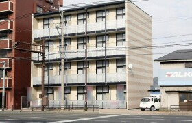 1K Mansion in Maeda(chome) - Kitakyushu-shi Yahatahigashi-ku