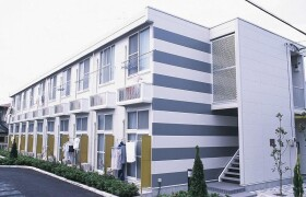 1K Apartment in Kasukabe - Kasukabe-shi