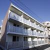1K Apartment to Rent in Nagoya-shi Showa-ku Exterior
