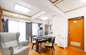 4K Apartment in Yoyogi - Shibuya-ku