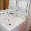 3LDK House to Buy in Ota-ku Washroom
