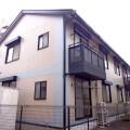 3DK アパート