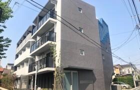 世田谷区大原-1K公寓大厦