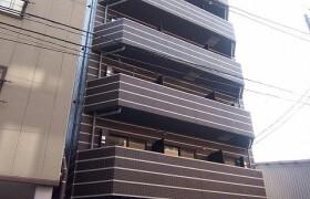 1K Apartment in Shinkawacho - Yokohama-shi Minami-ku