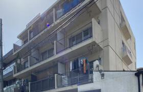 品川区 荏原 1LDK {building type}