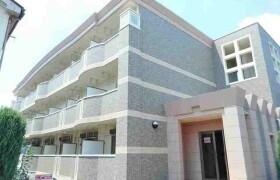 1K Apartment in Nishihokima - Adachi-ku