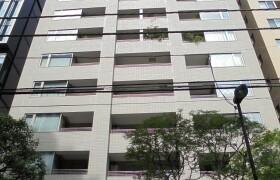 千代田区二番町-1K{building type}