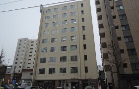 Office - Commercial Property in Sapporo-shi Chuo-ku