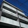 在Toshima-ku内租赁1K 大厦式公寓 的 户外