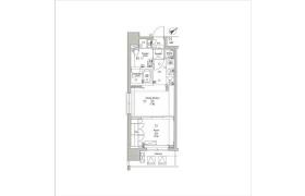 1DK Apartment in Koganecho - Yokohama-shi Naka-ku