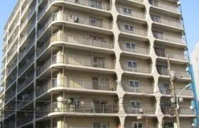 2DK Apartment in Shibaura(1-chome) - Minato-ku