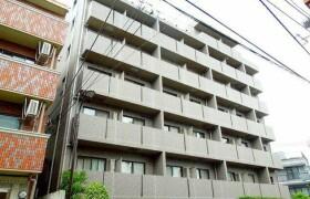 新宿區早稲田鶴巻町-1R公寓大廈